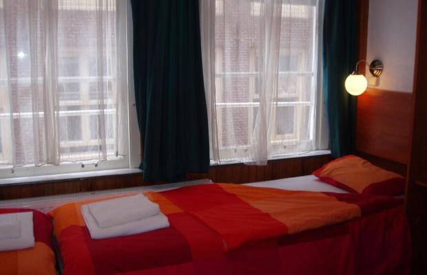 фото Hotel Ajax изображение №18