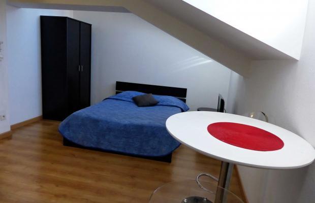фотографии отеля Azur Campus 3 (ex. Sibill's) изображение №11