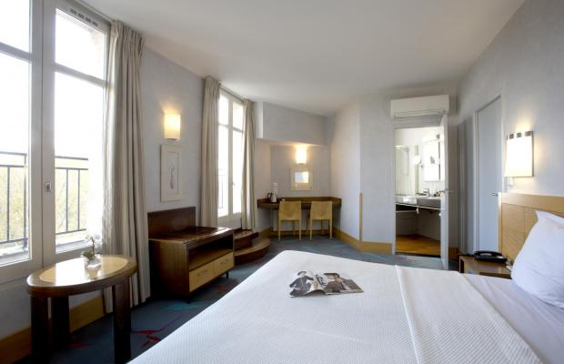 фото Hotel de Normandie изображение №10