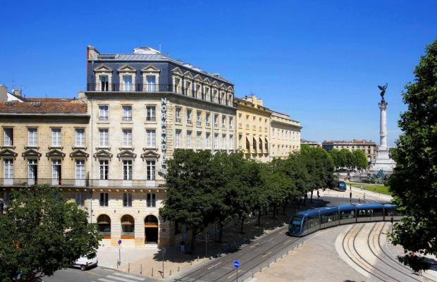 фото отеля Hotel de Normandie изображение №1
