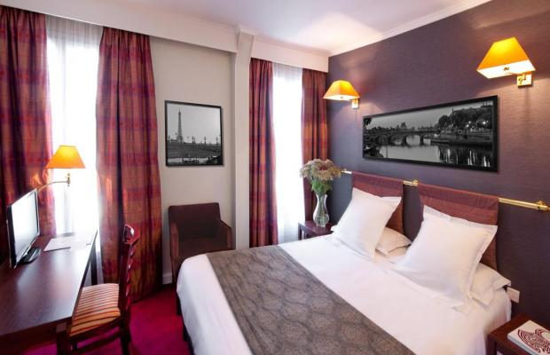 фото отеля Pavillon Monceau изображение №41