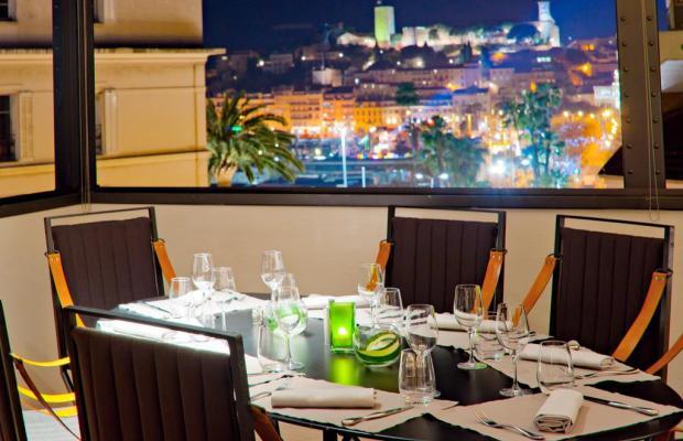 фото отеля Five Seas Hotel Cannes изображение №25