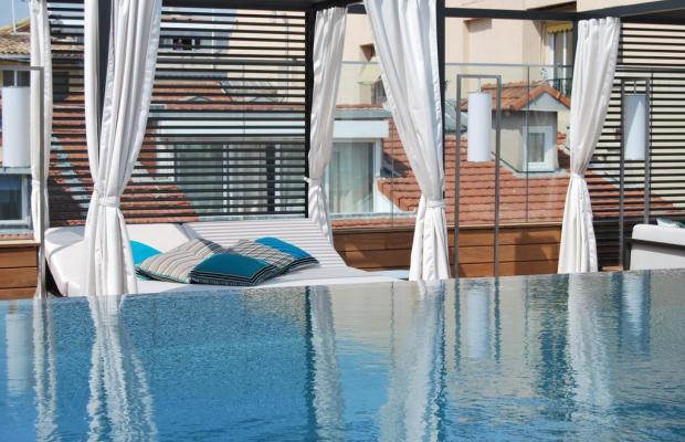 фотографии отеля Five Seas Hotel Cannes изображение №23
