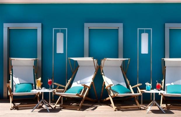 фотографии Five Seas Hotel Cannes изображение №12