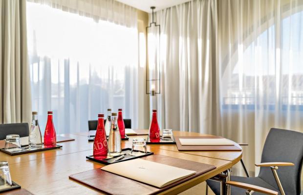 фотографии отеля Five Seas Hotel Cannes изображение №7