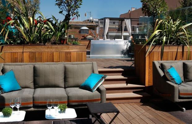 фотографии отеля Five Seas Hotel Cannes изображение №3