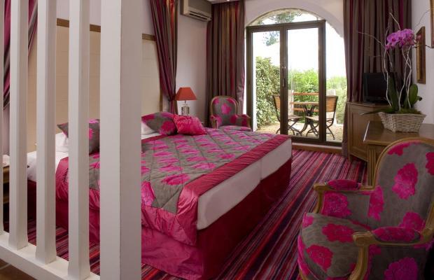 фото отеля Hostellerie Le Baou изображение №9