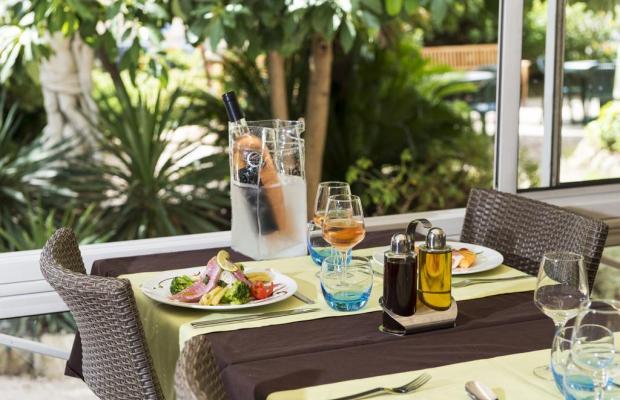 фотографии отеля Hotel Vacances Bleues Le Floreal изображение №19