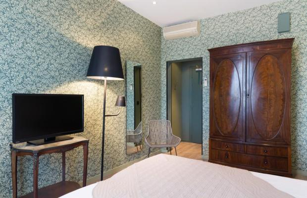 фотографии отеля Le Grimaldi изображение №31