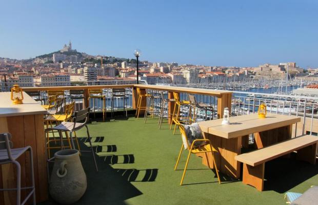 фото отеля Hermes Marseille изображение №9