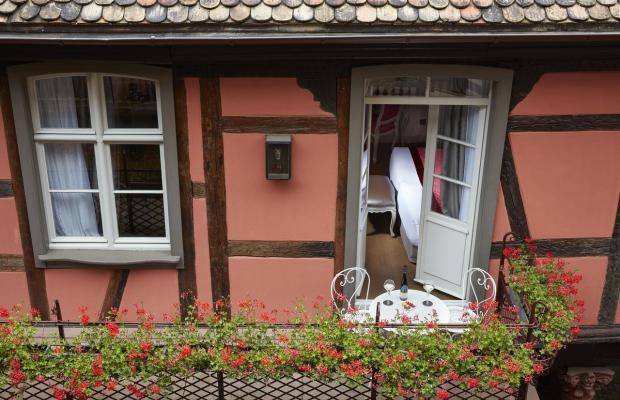 фото отеля Cour du Corbeau Strasbourg MGallery by Sofitel изображение №17