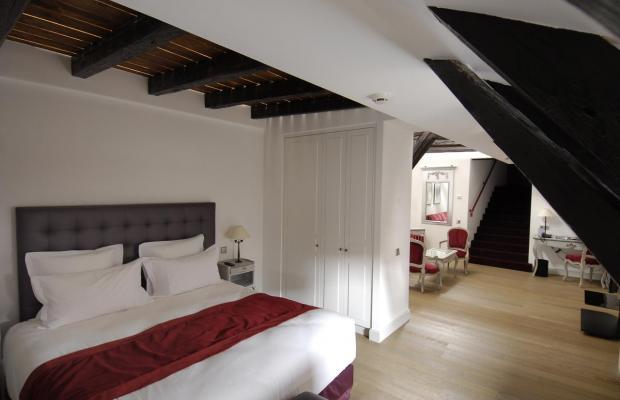 фотографии отеля Cour du Corbeau Strasbourg MGallery by Sofitel изображение №3