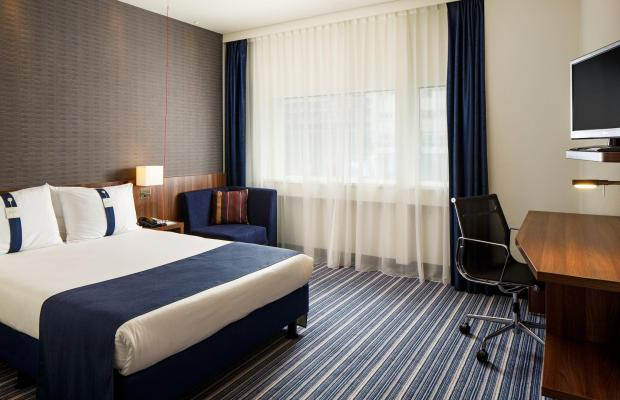 фотографии Holiday Inn Express Rotterdam - Central Station изображение №44