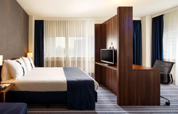 фото отеля Holiday Inn Express Rotterdam - Central Station изображение №5