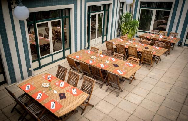 фотографии отеля Mercure Bordeaux Chartrons изображение №27