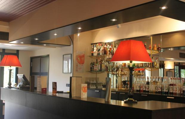 фото Mercure Bordeaux Chartrons изображение №14