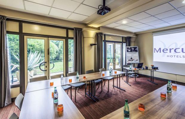 фото отеля Mercure Bordeaux Chartrons изображение №9