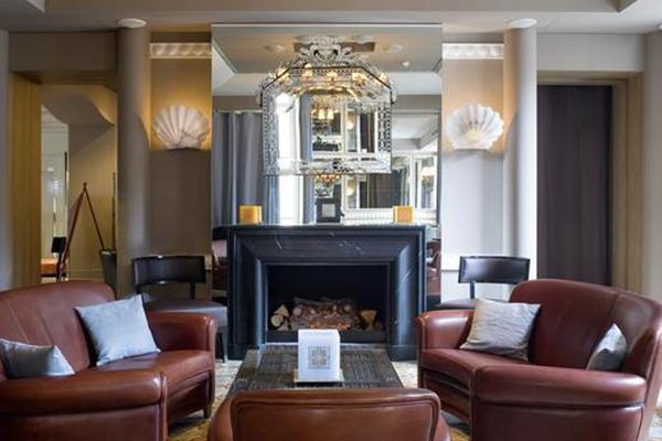 фото отеля Ellington изображение №17