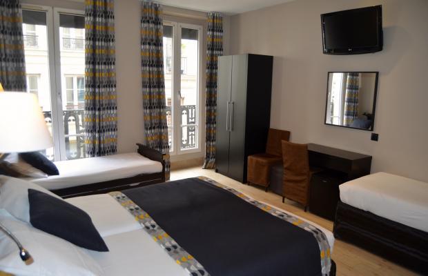 фото отеля Migny Opera Montmartre изображение №17