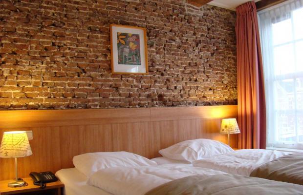 фотографии отеля Rokin изображение №7