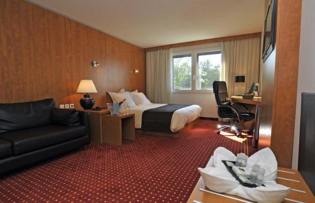 фото отеля Quality Suites Bordeau изображение №13