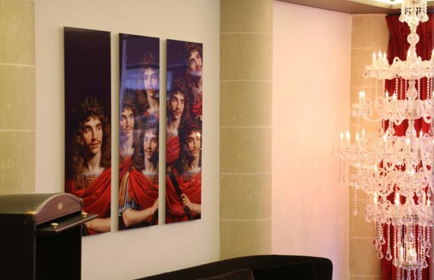 фотографии отеля Moliere изображение №59