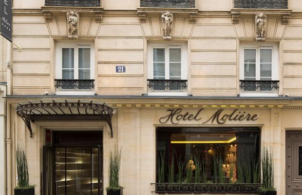 фото отеля Moliere изображение №1