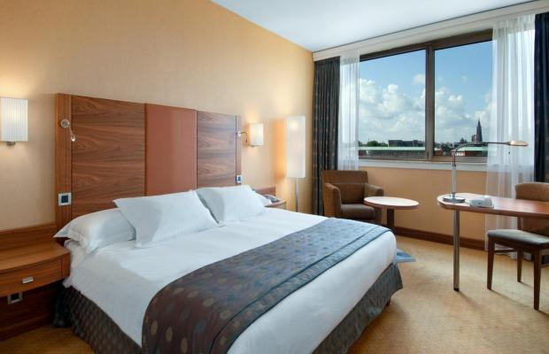 фотографии отеля Hilton Strasbourg изображение №35