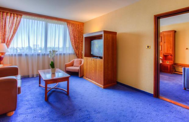 фото отеля Hilton Strasbourg изображение №25