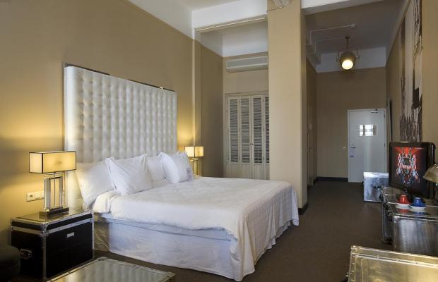 фотографии отеля Hotel New York изображение №27