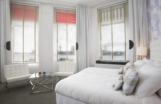 фото отеля Hotel New York изображение №21