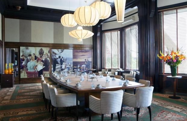 фотографии отеля Hotel New York изображение №3