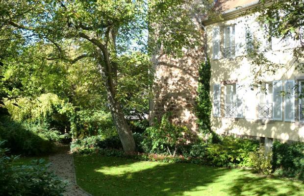 фото A La Cour d`Alsace изображение №18