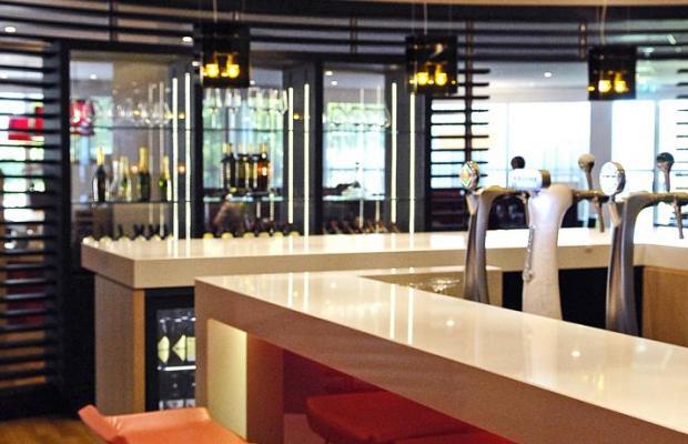 фотографии отеля Novotel Rotterdam Brainpark изображение №47