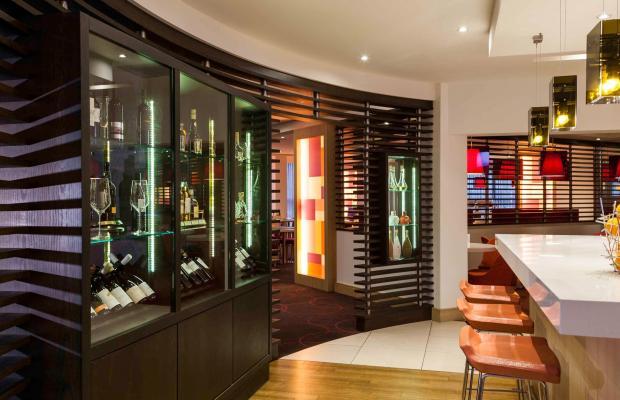 фото отеля Novotel Rotterdam Brainpark изображение №21
