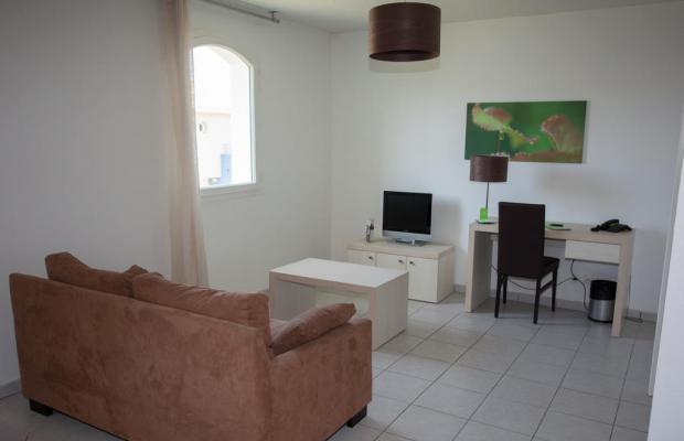 фото Appart'City Bordeaux Aеroport Saint Jean D'Illac (ех. My Suite Village Saint Jean d'Illac) изображение №22