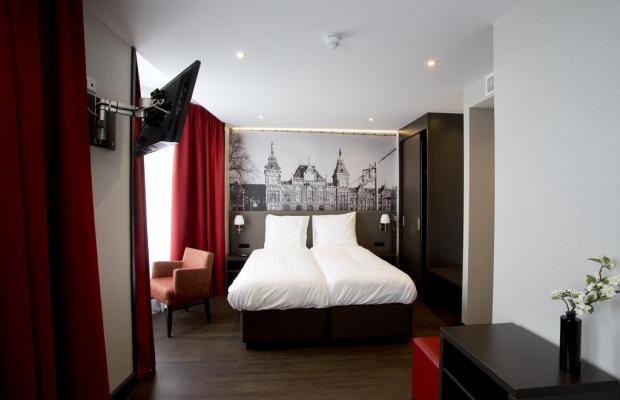 фото Royal Amsterdam Hotel изображение №14