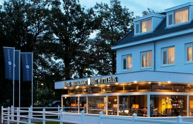 фотографии Fletcher Hotel-Restaurant Het Witte Huis (ex. Het Witte Huis Soest) изображение №28