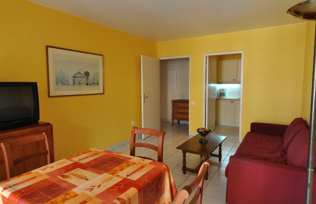 фото отеля Residhotel Villa Maupassant изображение №9