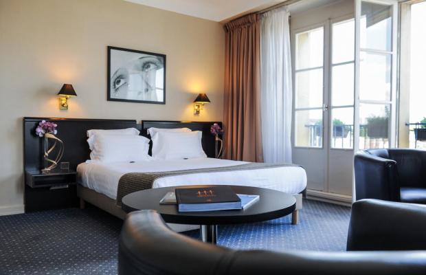 фото Le Grand Hotel Strasbourg изображение №22