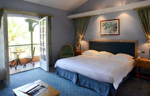 фотографии отеля Domaine de l'Astragale изображение №23