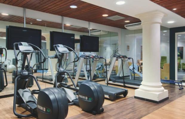 фотографии отеля Hilton Royal Parc Soestduinen изображение №31