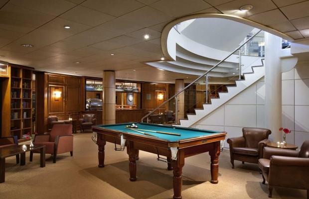 фотографии Hilton Royal Parc Soestduinen изображение №12