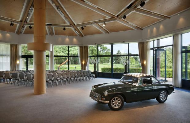 фотографии отеля Hilton Royal Parc Soestduinen изображение №11