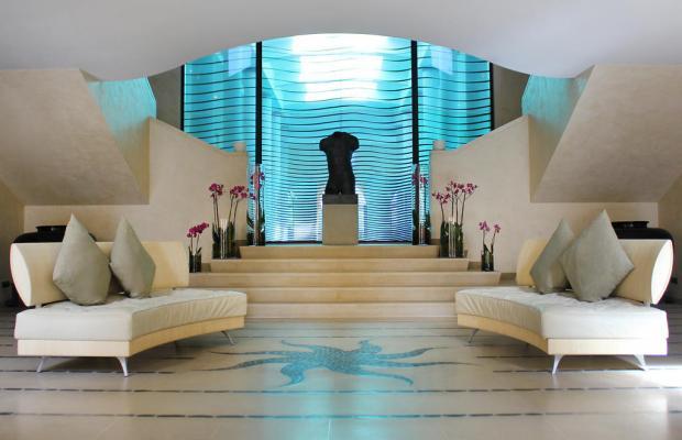 фото отеля Terre Blanche Hotel Spa Golf Resort (ех. Four Seasons Resort Provence et Terre Blanche) изображение №85