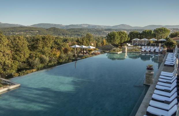 фото Terre Blanche Hotel Spa Golf Resort (ех. Four Seasons Resort Provence et Terre Blanche) изображение №78