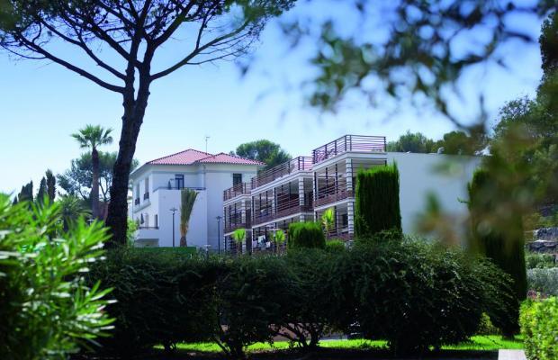 фотографии отеля Les Chenes Verts изображение №23