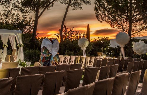 фото Terre Blanche Hotel Spa Golf Resort (ех. Four Seasons Resort Provence et Terre Blanche) изображение №62