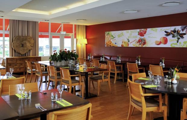 фотографии отеля Ibis Utrecht изображение №15