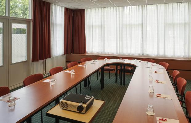 фото отеля Ibis Utrecht изображение №13